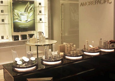Amore Pacific Bloomingdales NYC