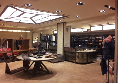 Bergdorf Men's 3rd Floor