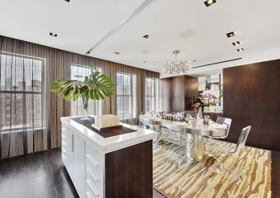 Colin Cowie NYC Penthouse