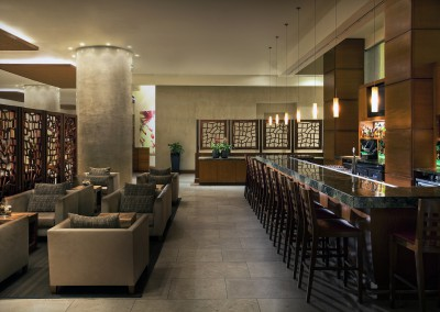 The Westin Aruba, Lobby Lounge