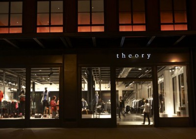 Theory Flagship Store